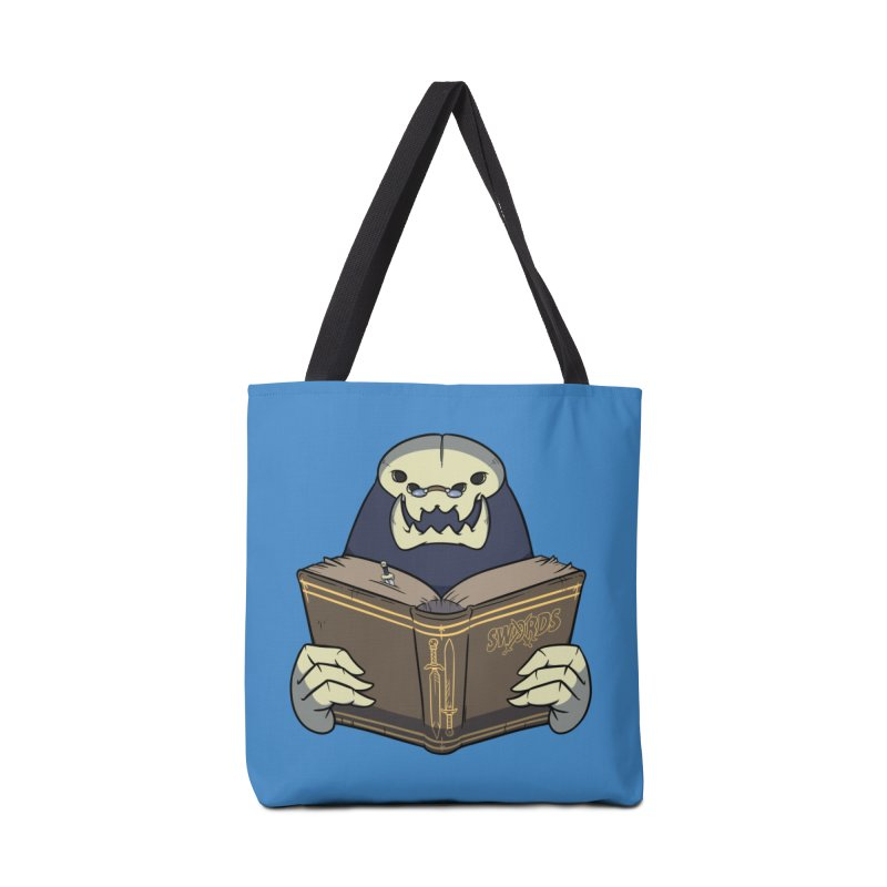 Kargob, God of Darkness Accessories Bag by Swords Comics : The Store