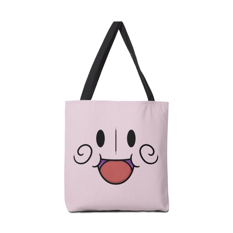 Stabastian Face Accessories Bag by Swords Comics : The Store