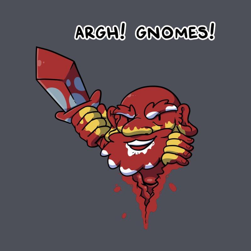 Argh! Gnomes! Men's T-Shirt by Swords Comics : The Store