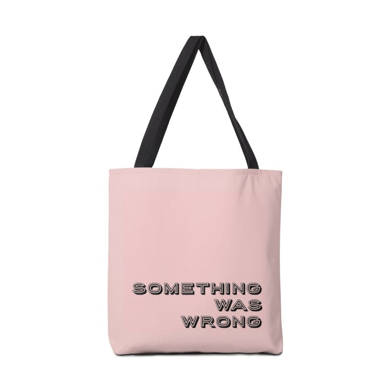 SWW MERCH Accessories Tote Bag Bag by SWW MERCH