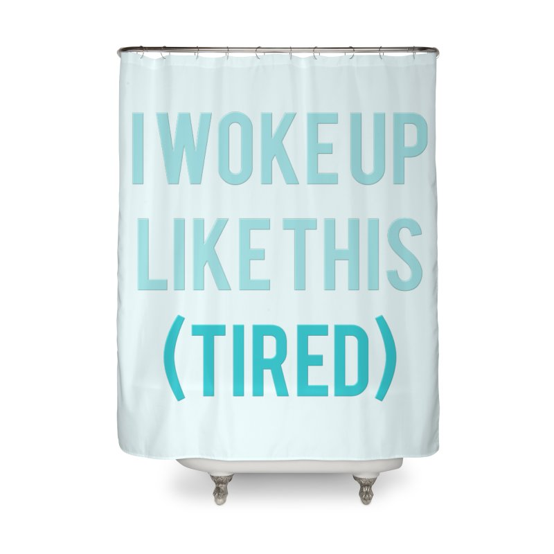 Home Shower Curtain Syck Styles