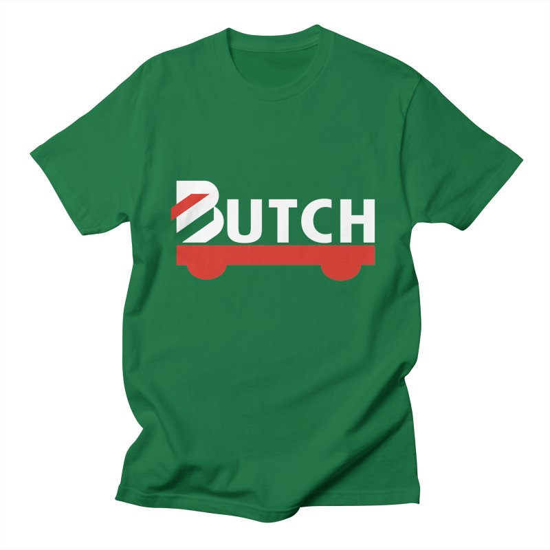 Pride Fight - Team Butch Women's Regular Unisex T-Shirt by Sydney Roller Derby League Merchandise