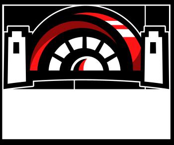 Sydney Roller Derby League Merchandise Logo