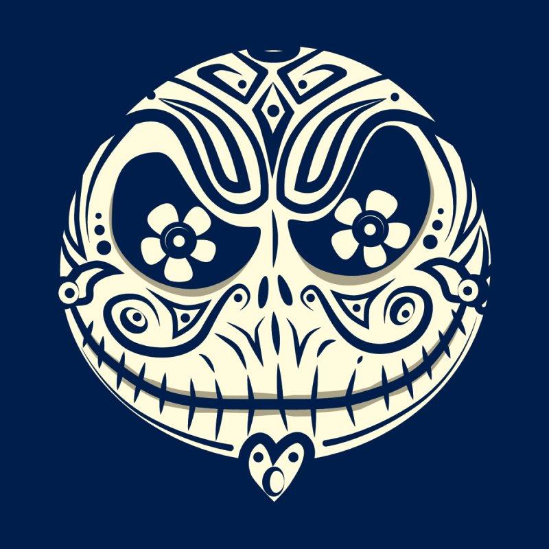 Jack De Los Muertos None  by synaptyx's Artist Shop
