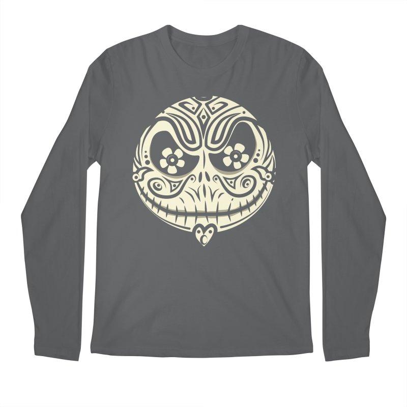 Jack De Los Muertos Men's Longsleeve T-Shirt by synaptyx's Artist Shop