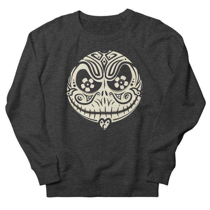 Jack De Los Muertos Women's Sweatshirt by synaptyx's Artist Shop