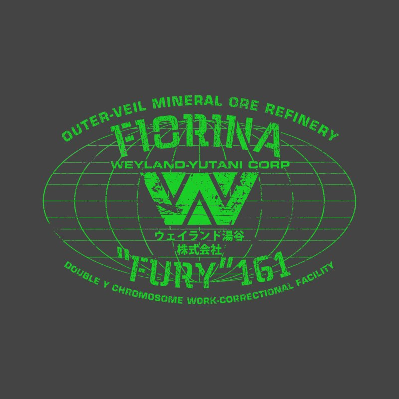 Fiorina Fury 161 None  by synaptyx's Artist Shop