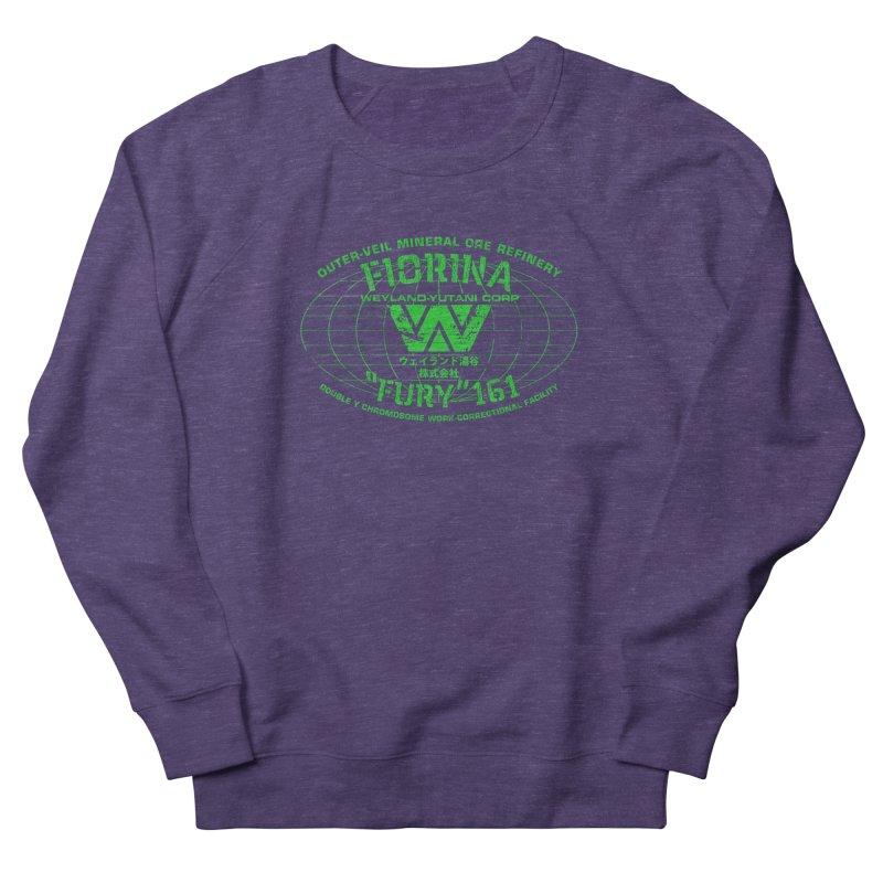 Fiorina Fury 161 Men's Sweatshirt by synaptyx's Artist Shop