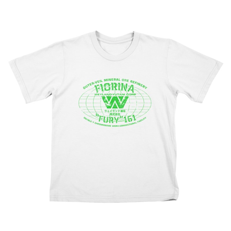 Fiorina Fury 161 Kids T-Shirt by synaptyx's Artist Shop
