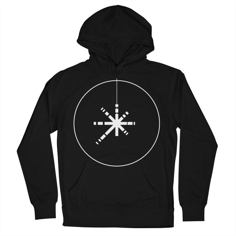 Chain Reaction Women's Pullover Hoody by synaptyx's Artist Shop