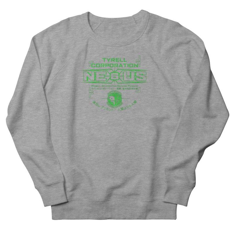 Nexus 6 Women's Sweatshirt by synaptyx's Artist Shop