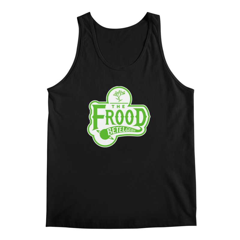 The Frood Men's Tank by synaptyx's Artist Shop