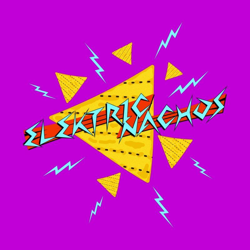 Elektric Nachos by synaptyx's Artist Shop