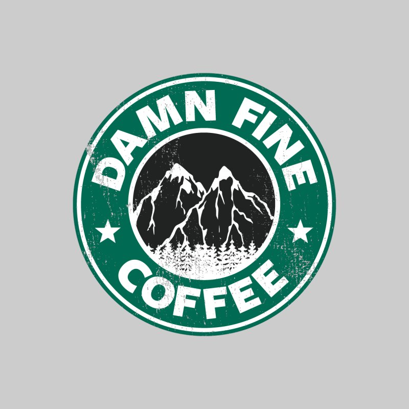 Damn Fine Coffee by synaptyx's Artist Shop
