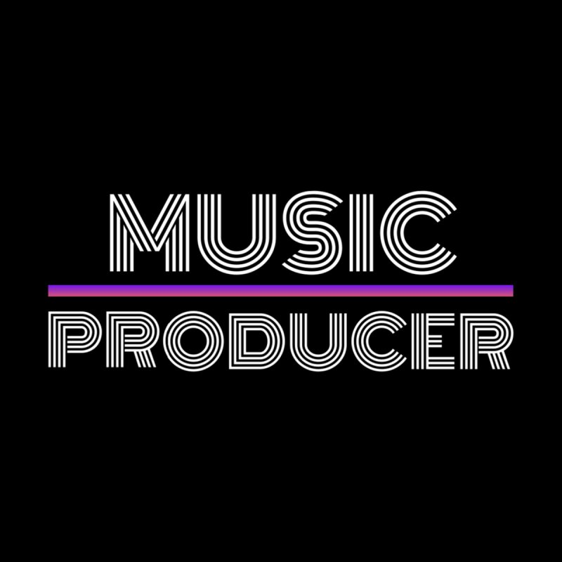 80s Music Producer by Synchronized Music