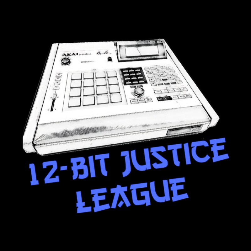 !2-Bit Justice League & Akai MPC60 by Synchronized Music