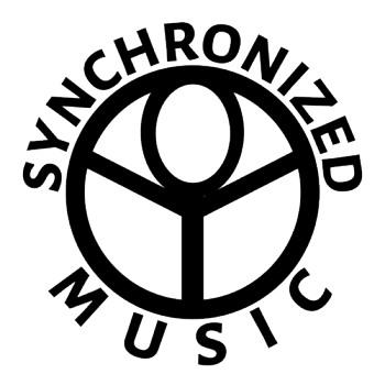 Synchronized Music Logo