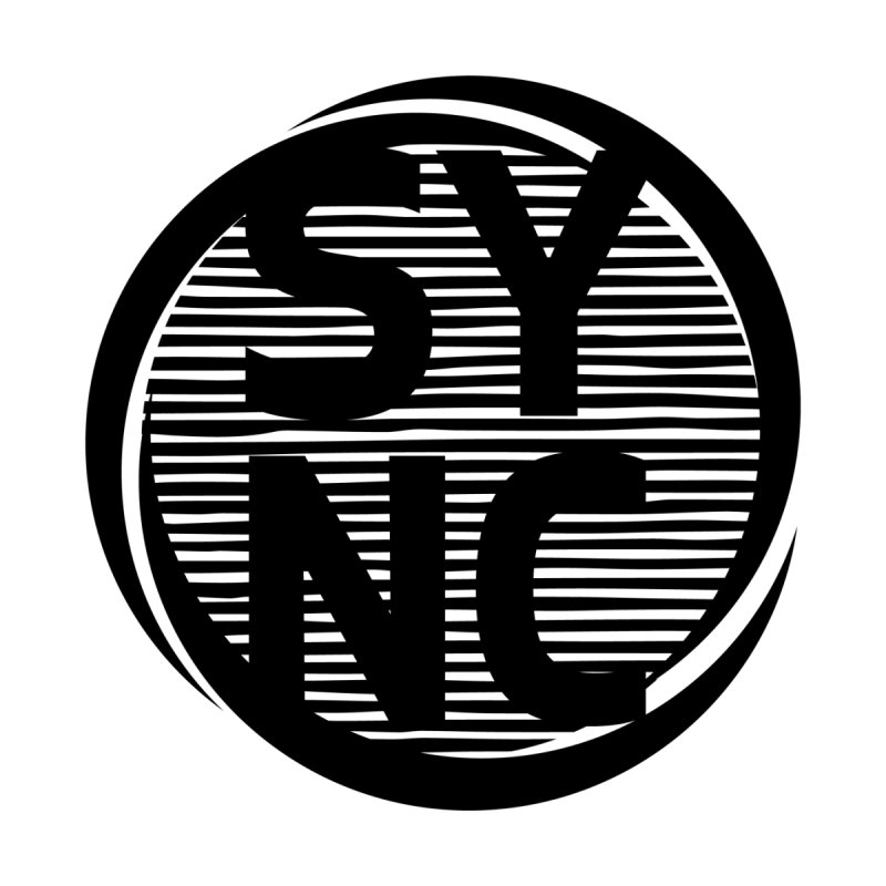 SYNC in Black by SYNCSTUDIO Sweat Supplies