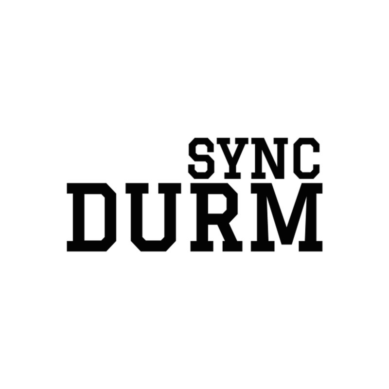 SYNC DURM by SYNCSTUDIO Sweat Supplies
