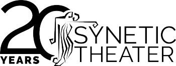Synetic Theater Gift Shop Logo