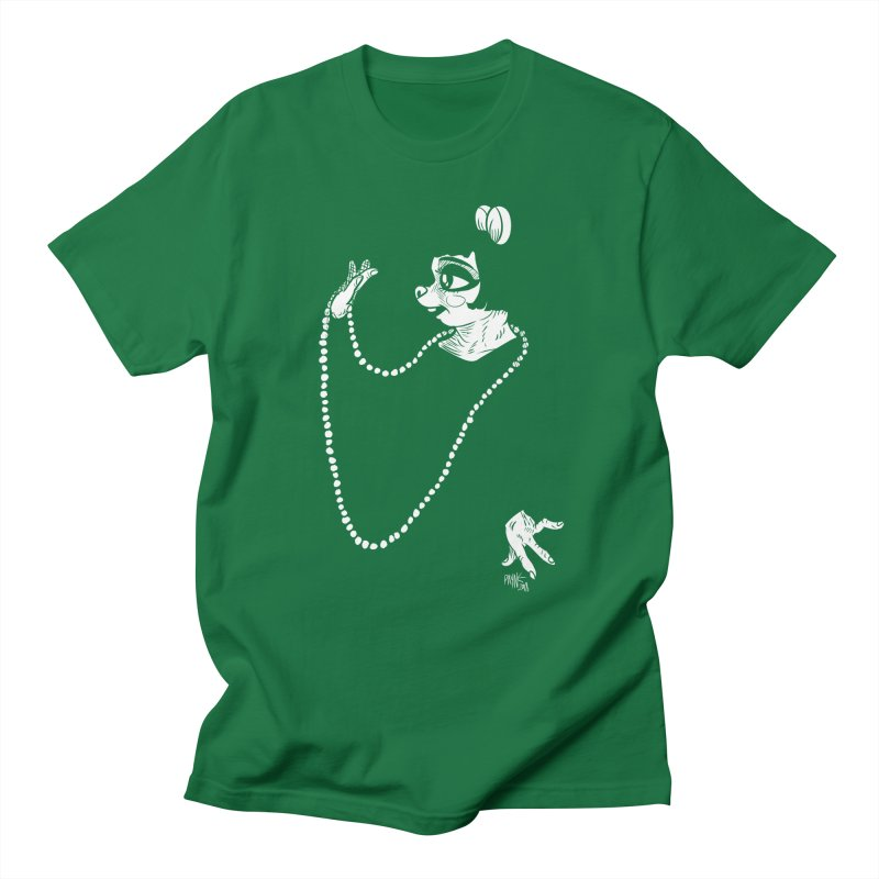 Lula x Lulu Men's T-Shirt by Syrup Pirates Shirt Shop