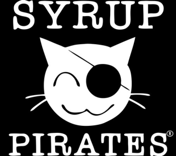 Syrup Pirates Shirt Shop Logo