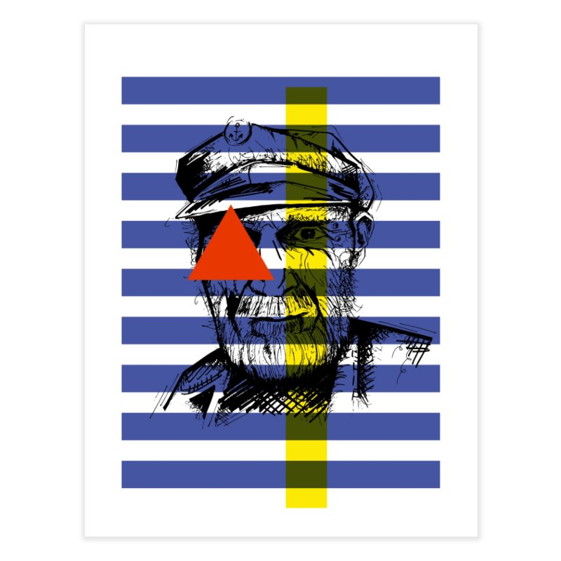 Sailor man   by szjdesign's Artist Shop