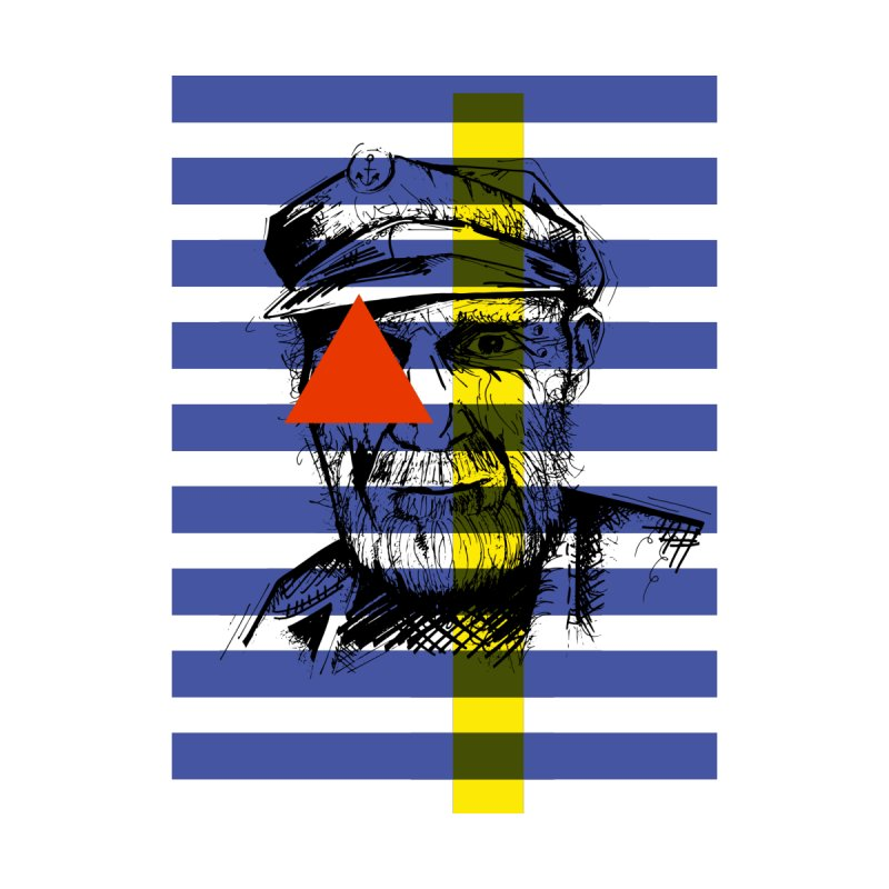 Sailor man (transparent png)   by szjdesign's Artist Shop