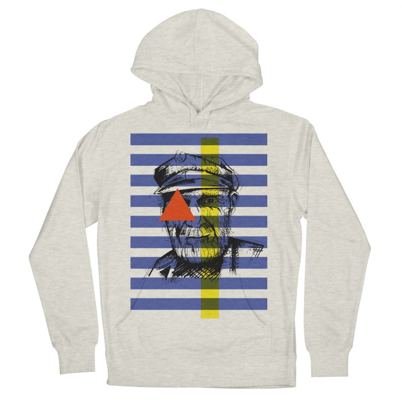 Sailor man (transparent png) Men's Pullover Hoody by szjdesign's Artist Shop