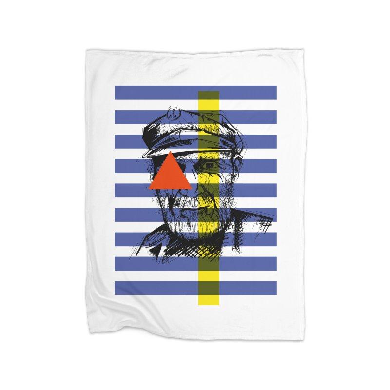 Sailor man (transparent png) Home Blanket by szjdesign's Artist Shop