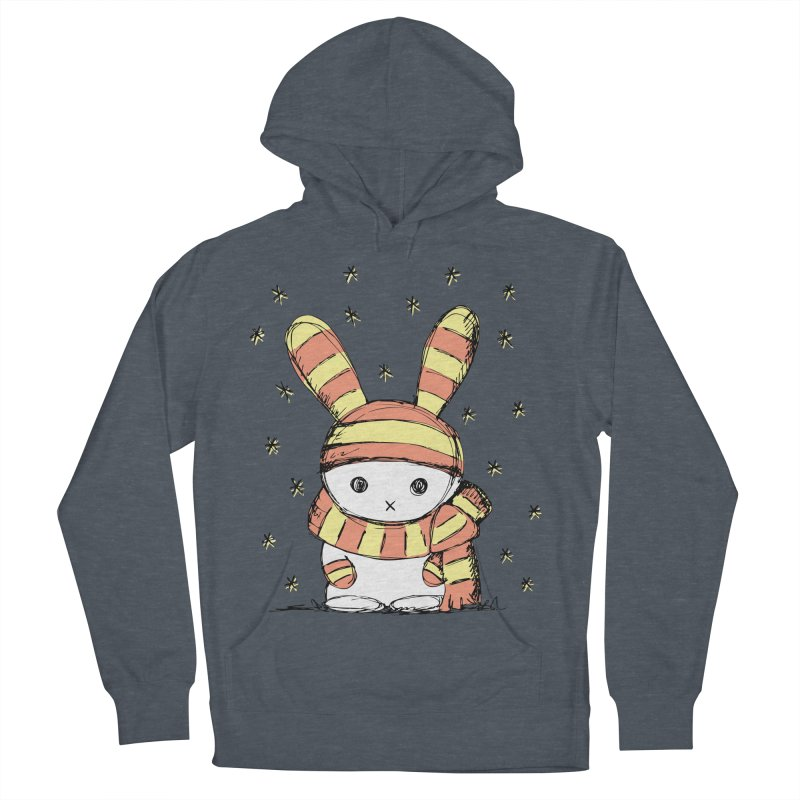 Winter bunny :)   by szjdesign's Artist Shop