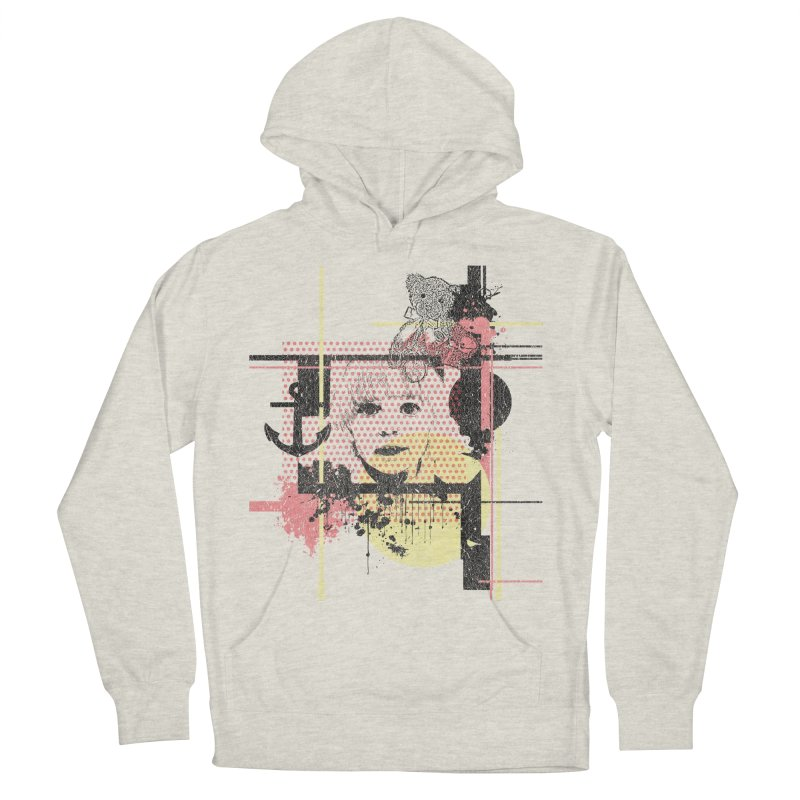 Naivity Women's Pullover Hoody by szjdesign's Artist Shop