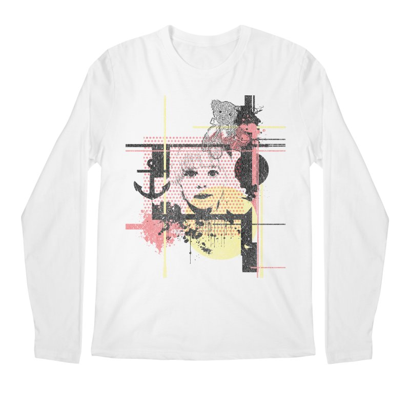 Naivity Men's Longsleeve T-Shirt by szjdesign's Artist Shop