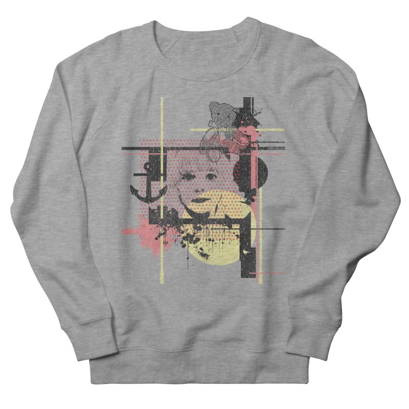 Naivity Women's Sweatshirt by szjdesign's Artist Shop