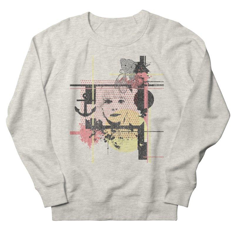 Naivity Men's Sweatshirt by szjdesign's Artist Shop