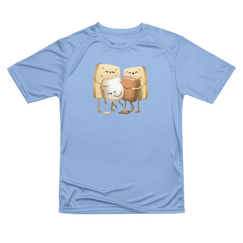 S'more Love Women's T-Shirt by T2U