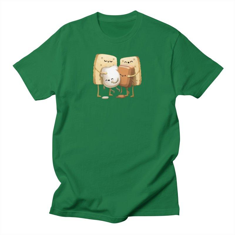 S'more Love Men's T-Shirt by T2U