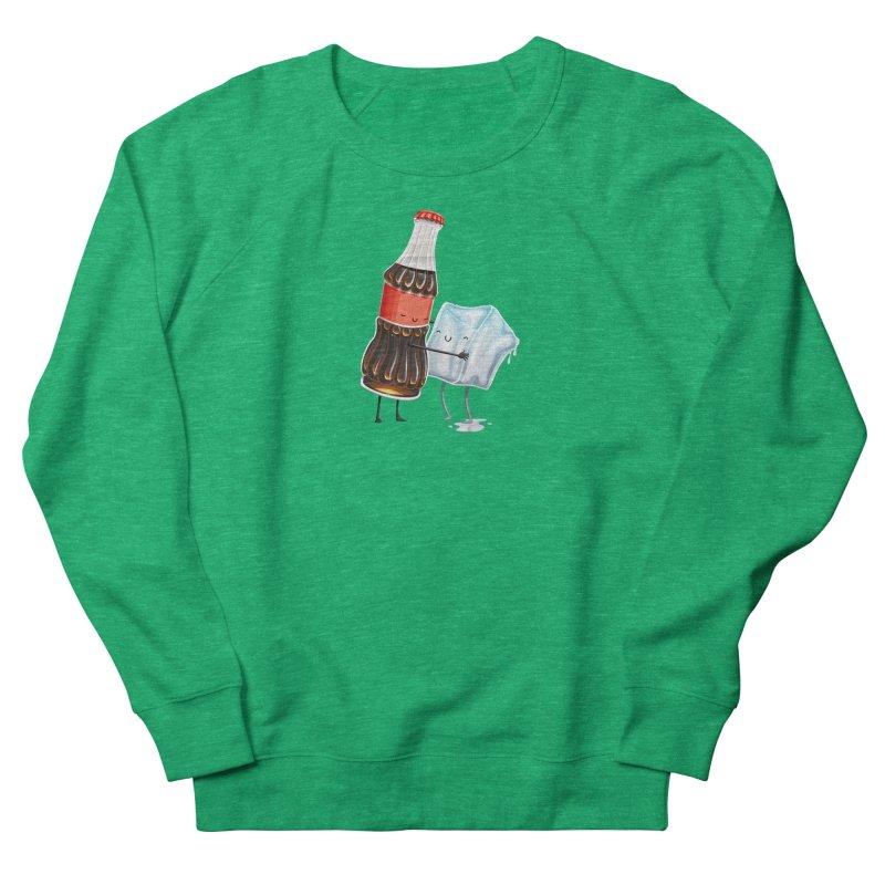 Addictive Love Women's Sweatshirt by T2U