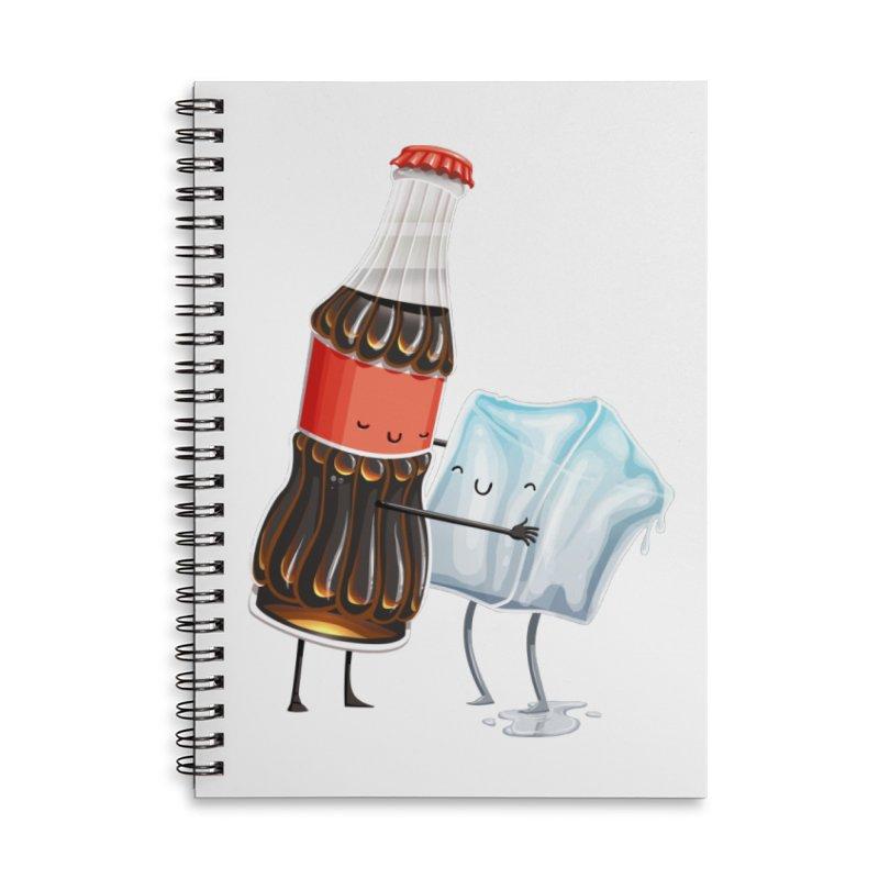 Addictive Love Accessories Notebook by T2U