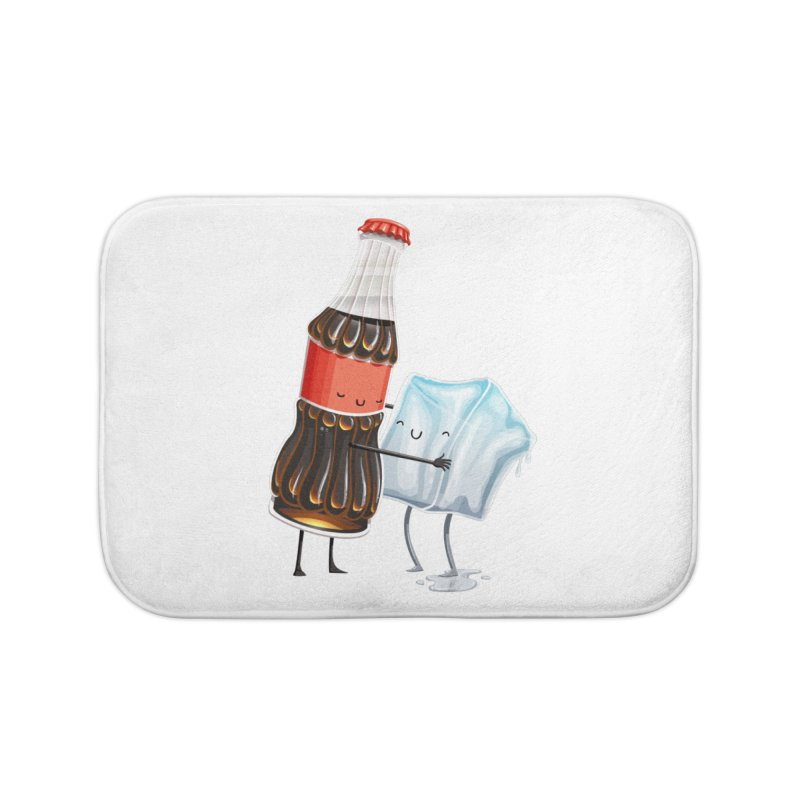 Addictive Love Home Bath Mat by T2U