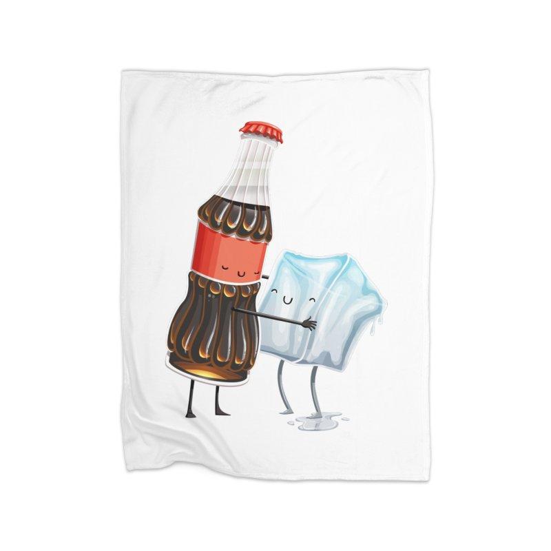 Addictive Love Home Blanket by T2U