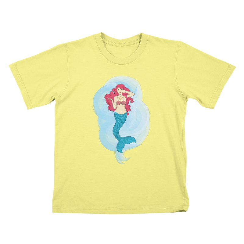 Mermaid   by tabyway's Artist Shop