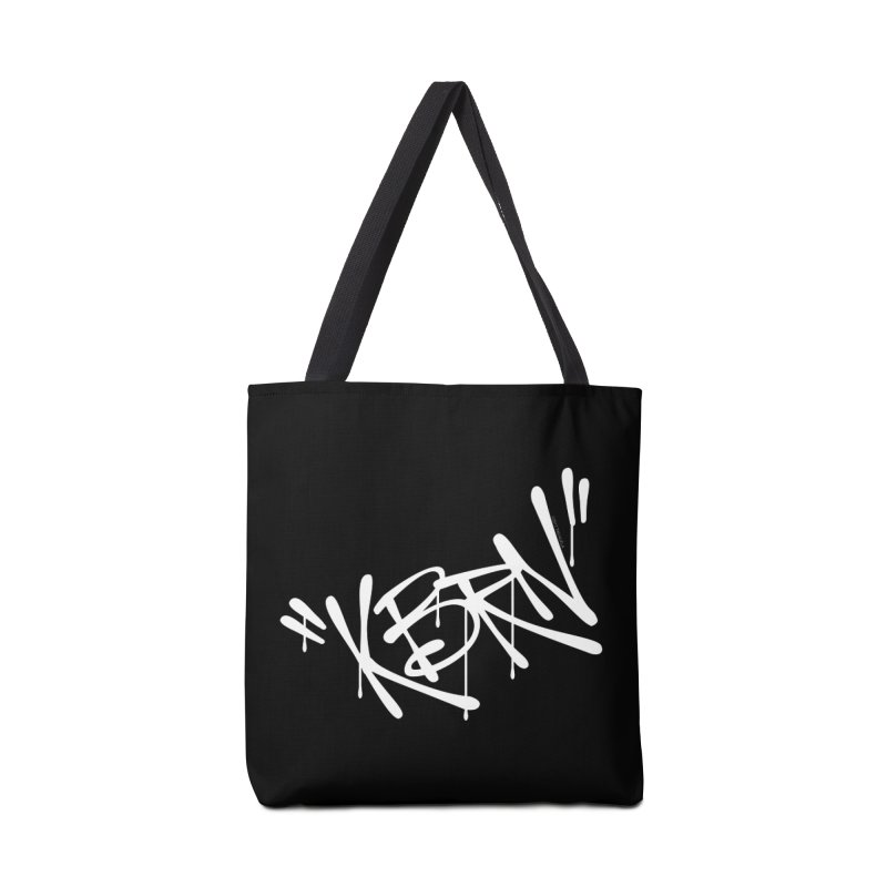 KBRN™ Accessories Bag by Tachuela's Shop