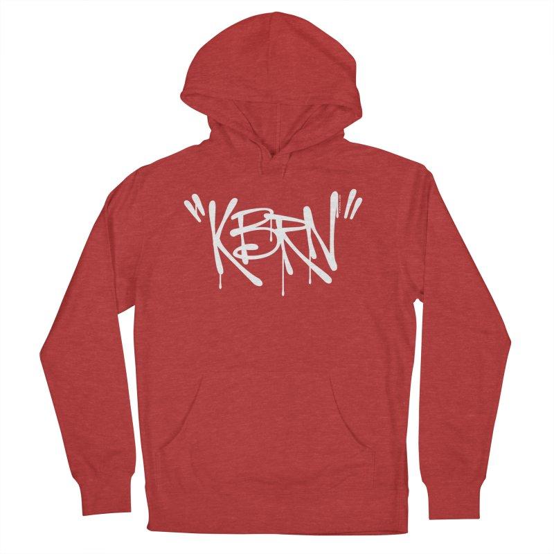 KBRN™ Women's Pullover Hoody by Tachuela's Shop