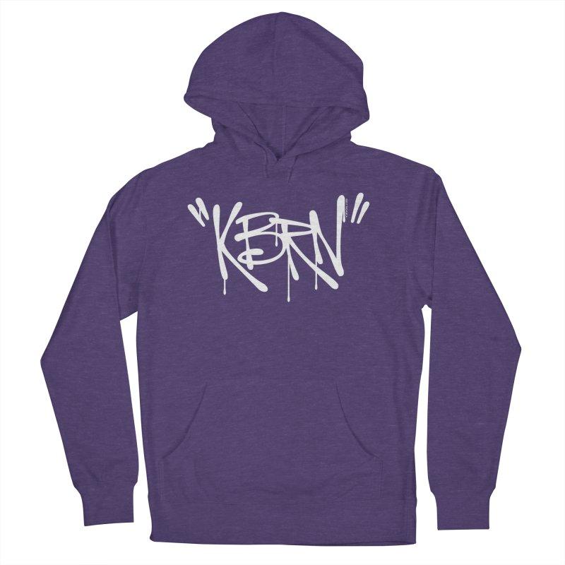 KBRN™ Men's Pullover Hoody by Tachuela's Shop