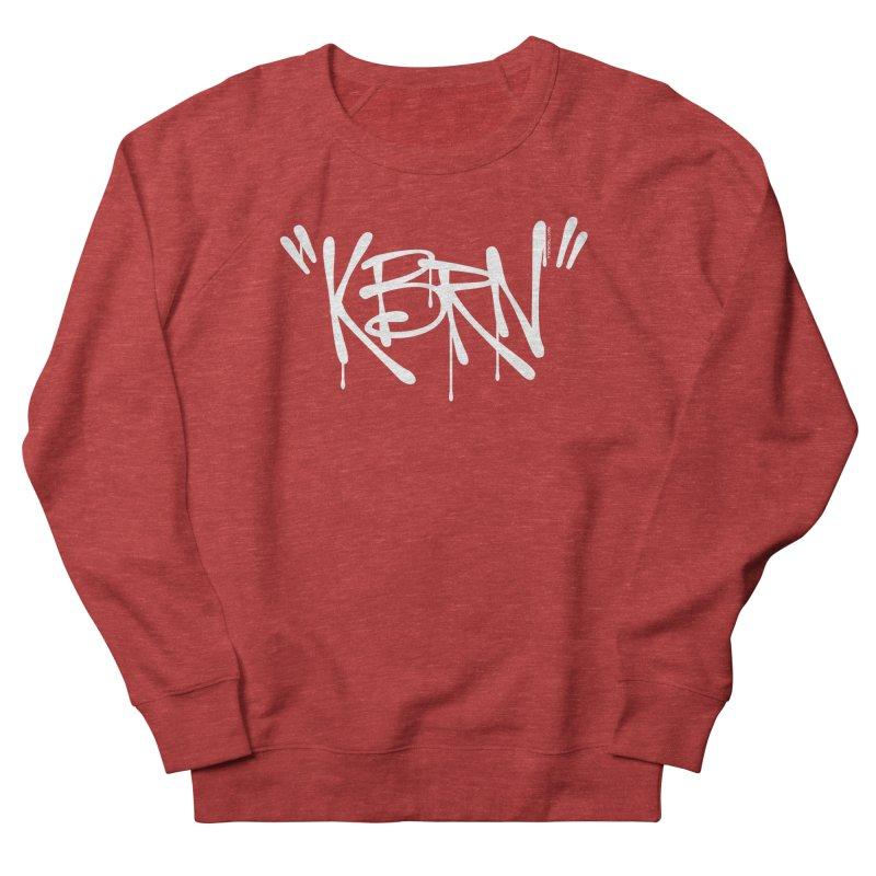 KBRN™ Men's Sweatshirt by Tachuela's Shop