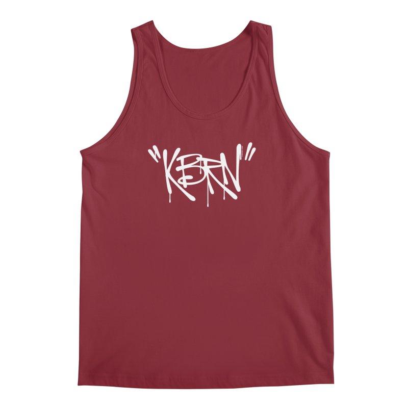KBRN™ Men's Tank by Tachuela's Shop