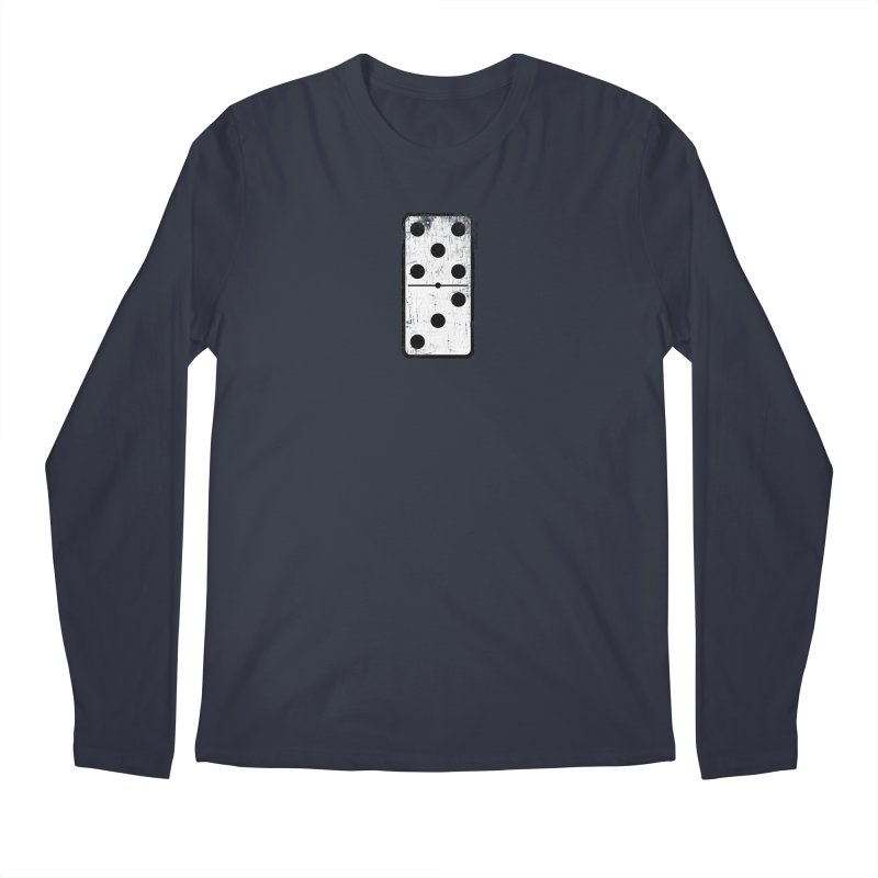 53 Men's Longsleeve T-Shirt by Tachuela's Shop