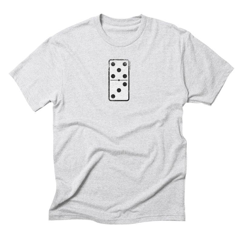 53 Men's Triblend T-Shirt by Tachuela's Shop