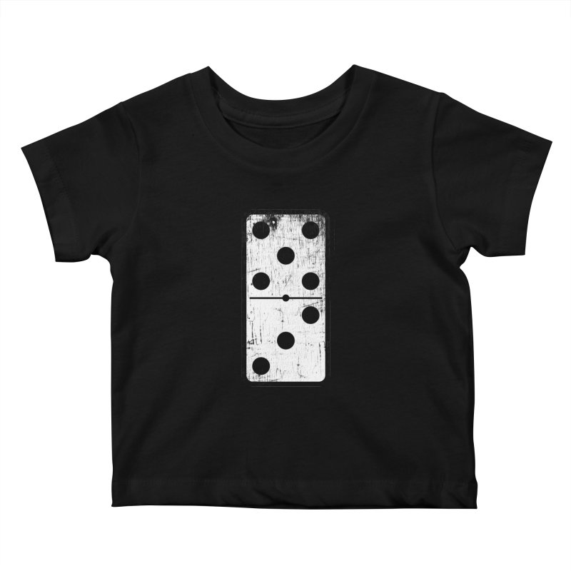53 Kids Baby T-Shirt by Tachuela's Shop